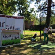 Landpartie Büdingen - Golf für alle!