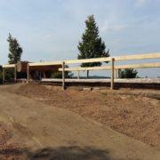 Neue Kneipp-Gesundheits-Anlage Gut Hühnerhof