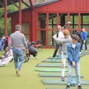 Golferlebnistag Golfpark Gut Hühnerhof