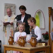Maiandacht - Kapelle Gut Hühnerhof 2017