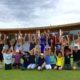 Golfprojekt ABSCHLAGSCHULE Gut Hühnerhof
