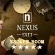 Nexus Escaperoom Tagungen Hotel Gut Hühnerhof