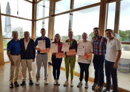 Clubmeisterschaften 2018 Golfpark Gut Hühnerhof