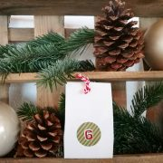 Adventskalender am 18-Loch-Platz