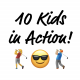 10 Kids in Action - Osterferiencamp