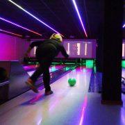 Bowling beim Teamevent