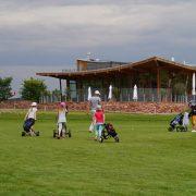 Feriencamp Golfschule Gut Hühnerhof - Sommer 2017