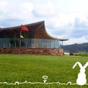 Frohe Ostern Sommergrüns Golfpark Gut Hühnerhof