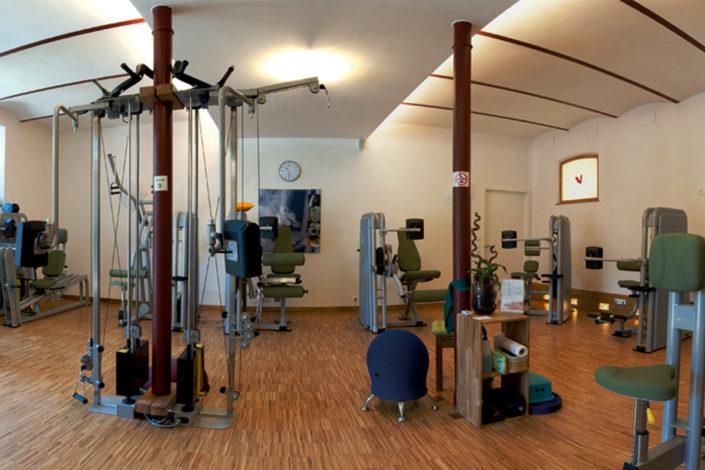 Fitness Gut Hühnerhof