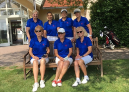 Damen-Netto-Liga Gut Hühnerhof