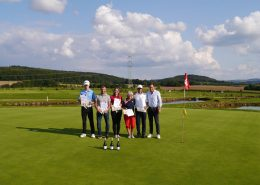 Clubmeisterschaft Golfpark Gut Hühnerhof 2017