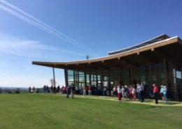 Saisoneröffnungsturnier Golfpark Gut Hühnerhof