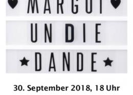 Quadratisch_Margot und die Dande