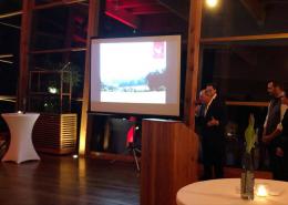 Mitgliederversammlung Golfpark Gut Hühnerhof6
