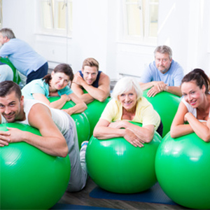 Tagungen Rahmenprogramme - Sport & Fun