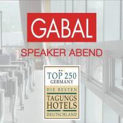 Titelbild GABAL-Speaker Abend