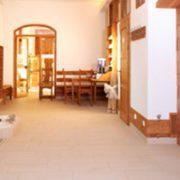 Sauna und Wellness auf Gut Hühnerhof