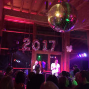 Silvesterparty Heckers - Restaurant, Café, Bar 2016